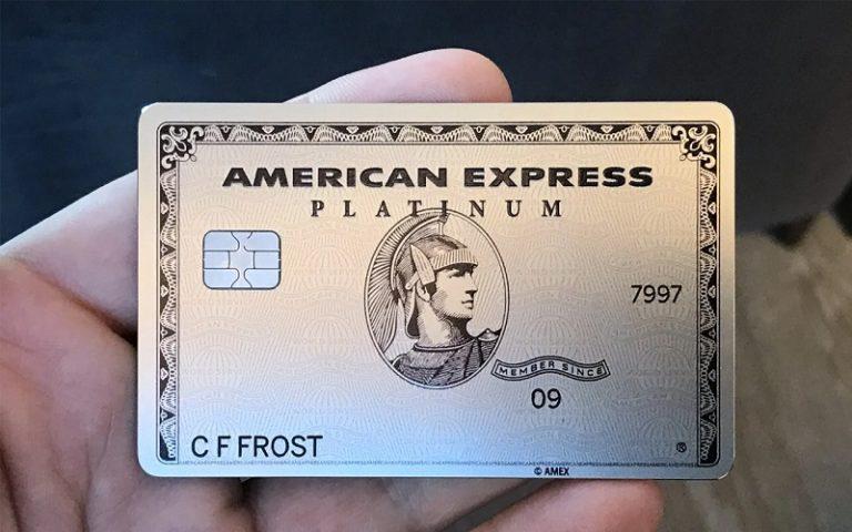 Đáo hạn thẻ Amex uy tín tại Đồng Nai