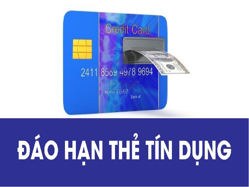 Dịch vụ đáo hạn thẻ tín dụng của Tín Dụng Nhanh