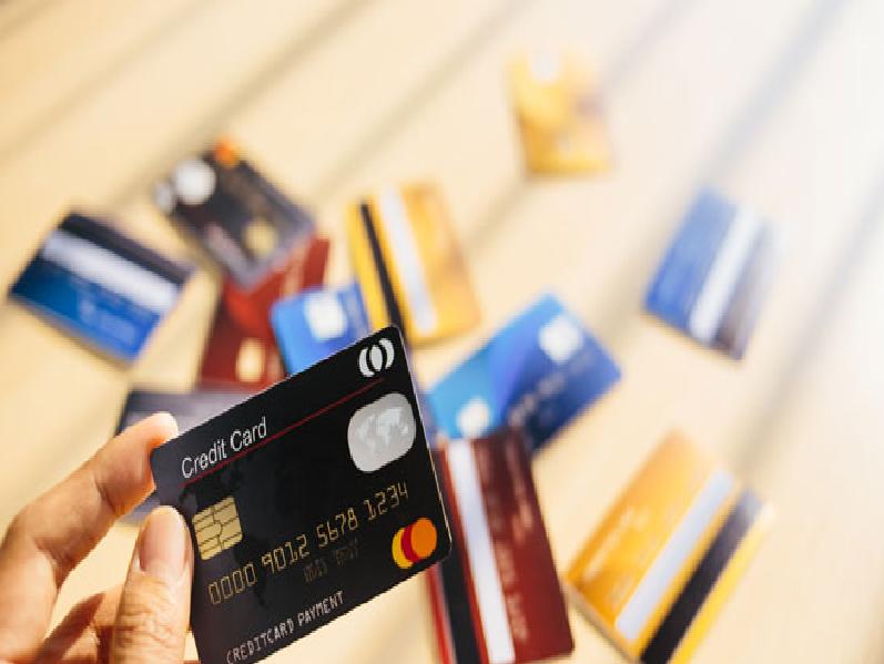 Mở thẻ tín dụng nhanh chóng Tại Tân Hạnh