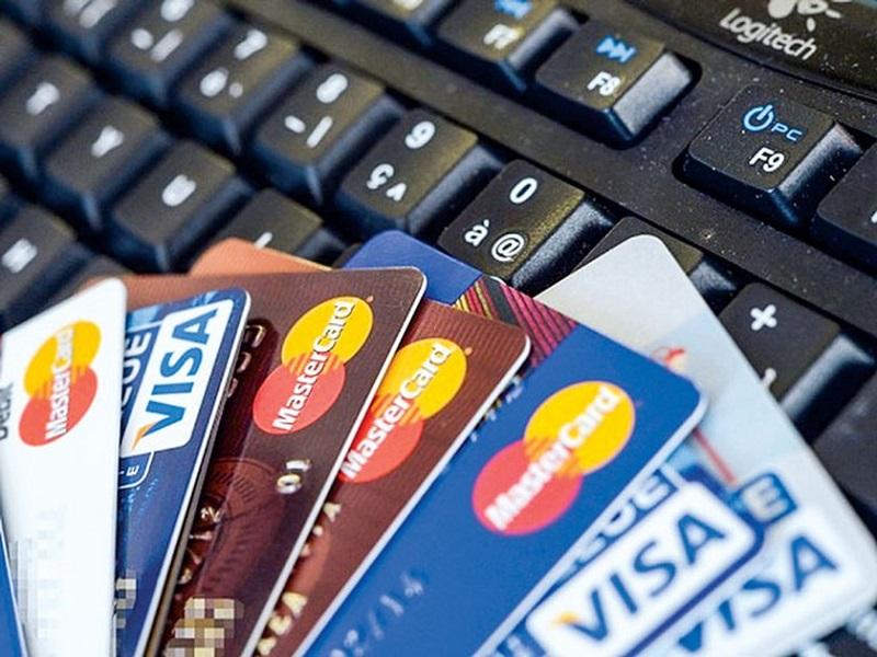 Mở thẻ tín dụng nhanh chóng