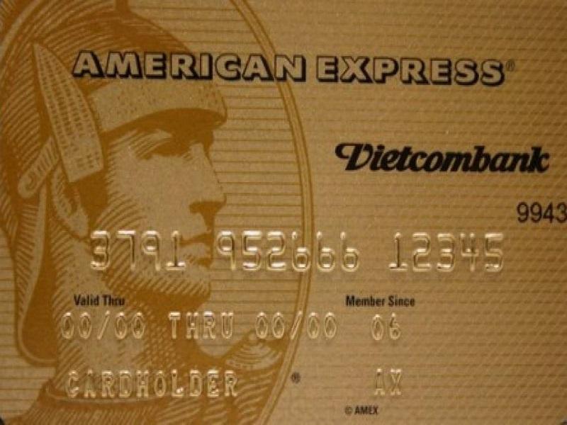 Dịch vụ rút tiền thẻ Amex tại Tín Dụng Nhanh