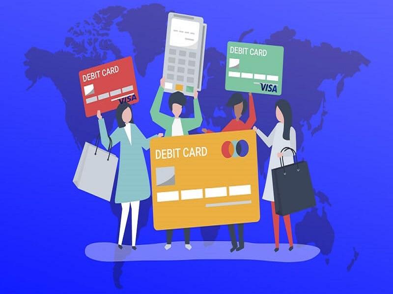 Các loại thẻ Visa tiện dụng