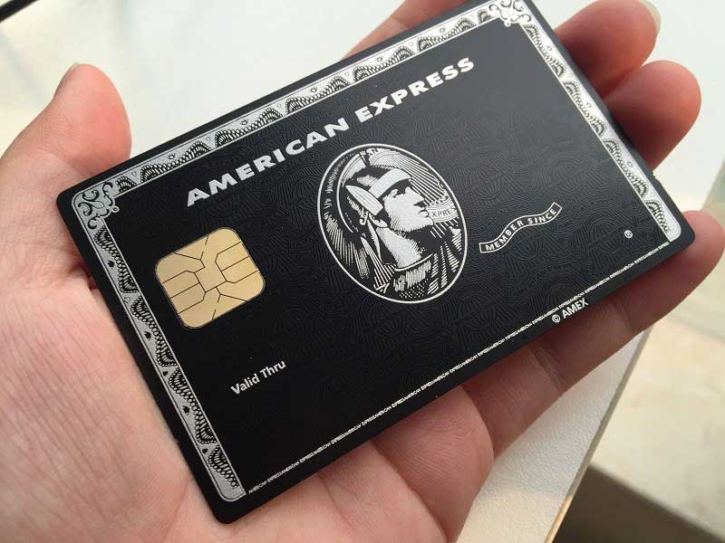 Dịch vụ đáo hạn thẻ Amex uy tín