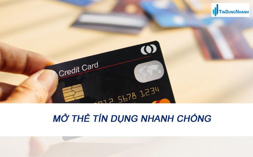 Thẻ tín dụng mang đến rất nhiều tiện ích cho cuộc sống, việc sở hữu một chiếc thẻ này là điều hoàn toàn cần thiết.