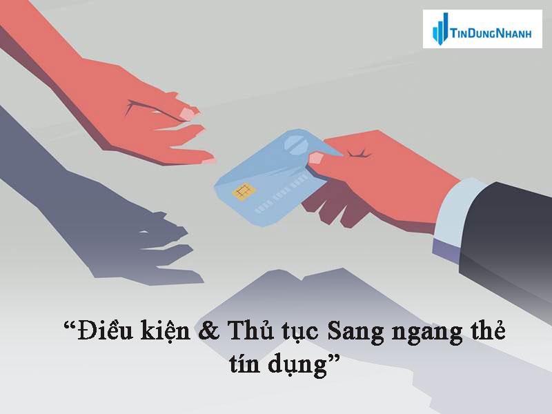 Sang thẻ tín dụng uy tín tại Đồng Nai