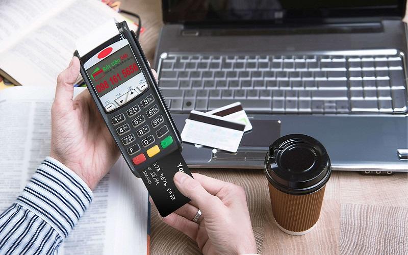 Dịch vụ đáo hạn thẻ tín dụng chất lượng