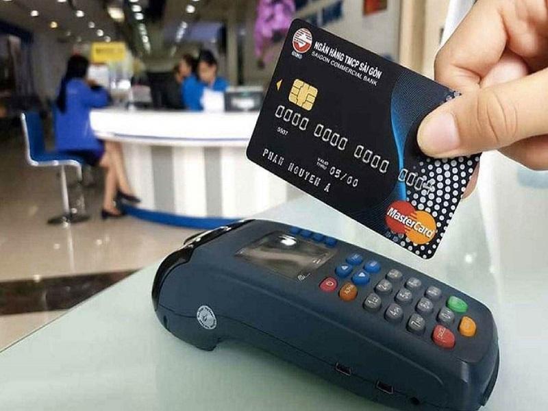 Rút tiền mặt thẻ tín dụng chuyên nghiệp