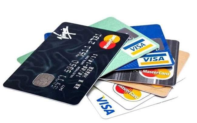Thẻ tín dụng là hình thức hỗ trợ khách hàng có thể chi tiêu trước, trả tiền sau