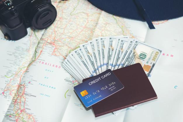 Chức năng chính của thẻ tín dụng là thanh toán