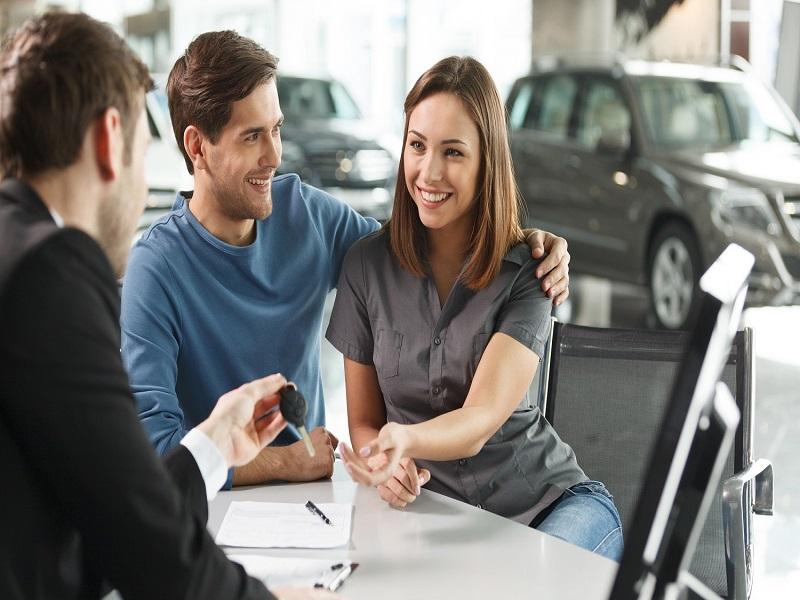 Hình thức mua xe ô tô được đông đảo khách hàng sử dụng