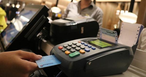 Chỉ với vài bước đơn giản là bạn đã sở hữu được thẻ tín dụng copy