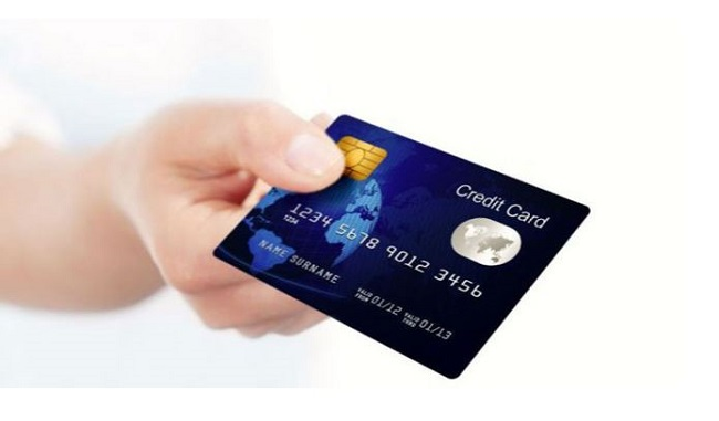 Điều kiện copy thẻ tín dụng